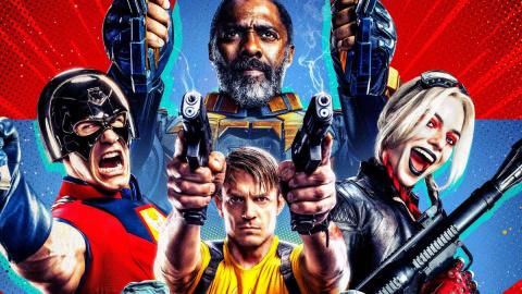 The Suicide Squad le film : Une adaptation fidèle aux comics et grand public ?