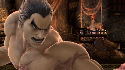 Kazuya dans Smash Bros : Notre avis en vidéo !