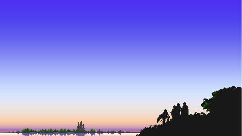 Final Fantasy Pixel Remasters : Square Enix apporte des précisions sur le travail effectué