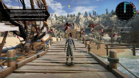 """Edge of Eternity : Que donne le """"Final Fantasy"""" à la française ?"""