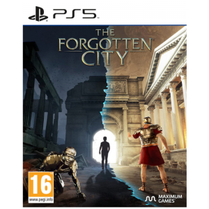 The Forgotten City sur PS5