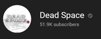 Dead Space : un nouvel indice concernant le retour de la franchise ?