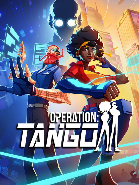 Operation : Tango sur PS5