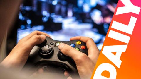 La pub dans les jeux consoles et PC : bientôt une réalité...