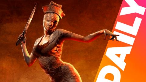 Un nouveau Silent Hill pour Konami et la Bloober Team ?