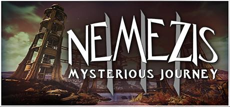 Nemezis : Mysterious Journey III sur PC