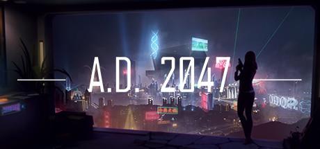 A.D. 2047 sur PC