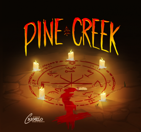 Pine Creek sur PC
