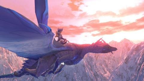 Monster Hunter Stories 2 : date de sortie, gameplay, démo... On fait le point