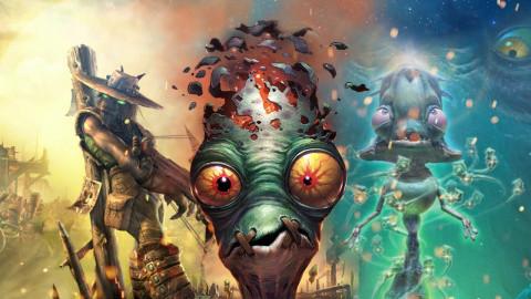 Oddworld Collection : Trois légendes enfin réunies