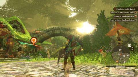 Monster Hunter Stories 2 : La Switch tient-elle son RPG de l'été ?