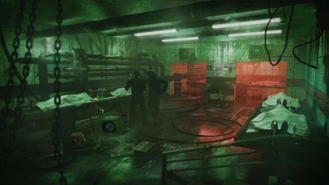 RoboCop Rogue City announced on video by Nacon