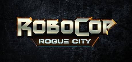 RoboCop : Rogue City sur PS5