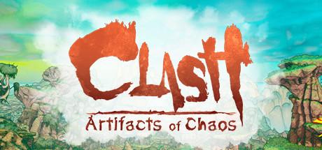 Clash : Artifacts of Chaos sur PC