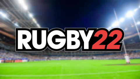 Rugby 22 sur PS5