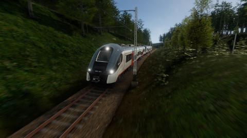 Train Life : A Railway Simulator sur PC