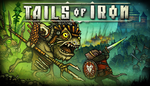 Tails of Iron sur PS5