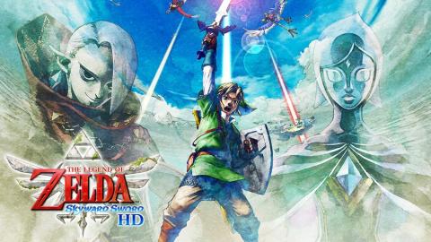 Zelda Skyward Sword HD, soluce : retrouvez notre solution complète