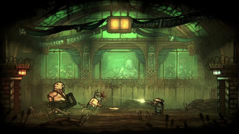 Tails of Iron : la voix du Sorceleur réveille votre instinct de guerrier dans un extrait ravageur