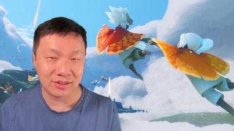 De PlayStation à free-to-play mobile : Interview de Jenova Chen (Sky, Journey)