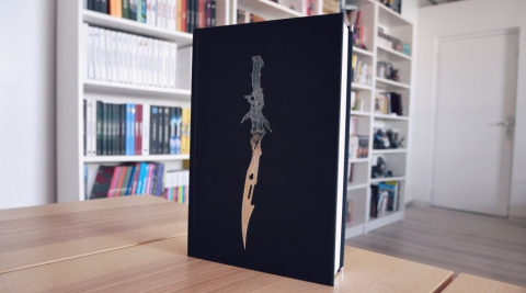 Final Fantasy XIII et Ghost in the Shell présentés dans deux livres