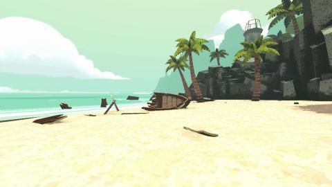 Boomerang X : Devolver signe un jeu d'action survolté et jouissif sur PC et Switch