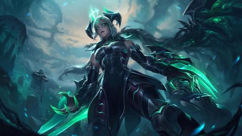 Riot Games annonce Sentinelles de la Lumière, un évènement multi-jeux dans l'univers League of Legends