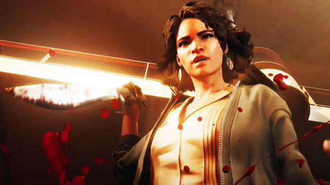 Deathloop : 10min de gameplay assassin sur PS5 à l'occasion du State of Play