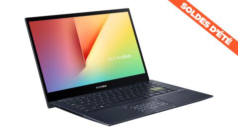 Soldes PC portables : les meilleures offres à ne pas manquer