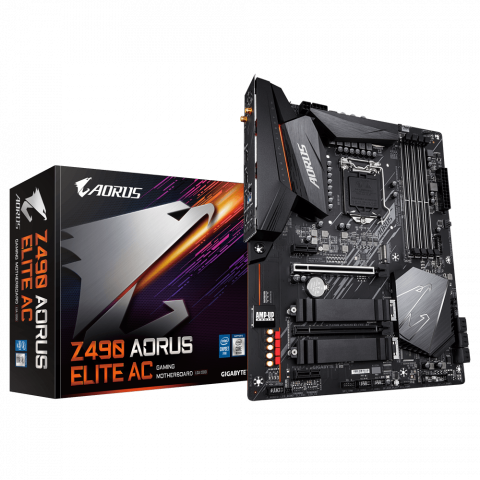 Kits EVO PC Intel Core i5 10400F et carte mère compatible Windows 11 à prix attractif