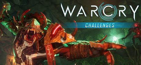 Warcry : Challenges sur PC
