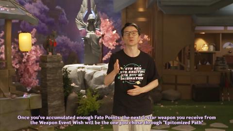 Genshin Impact, une date pour Inazuma, la nouvelle région du jeu : résumé du stream des développeurs.