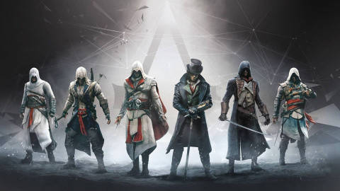 Assassin's Creed Infinity sur PC