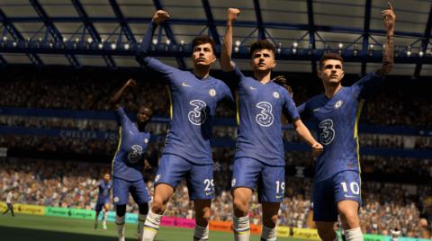 FIFA 22 : Date de sortie, contenu, trailer... Toutes les infos sur le nouvel opus