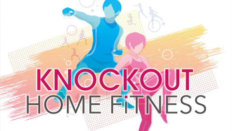 Knockout Home Fitness sur Switch