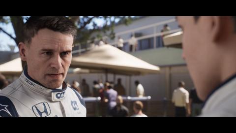 F1 2021 : La référence du genre peine sur le contrôle technique