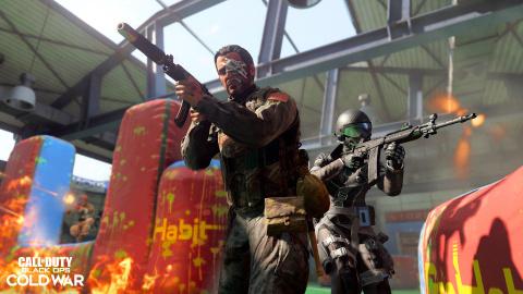 Black Ops Cold War | Warzone : la màj de mi-saison datée et dévoilée