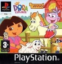 Dora The Explorer : Barnyard Buddies sur PS1