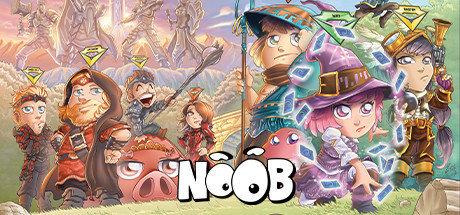 Noob - Les Sans-Factions sur PC