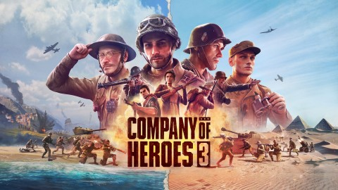 Company of Heroes 3 sur PC