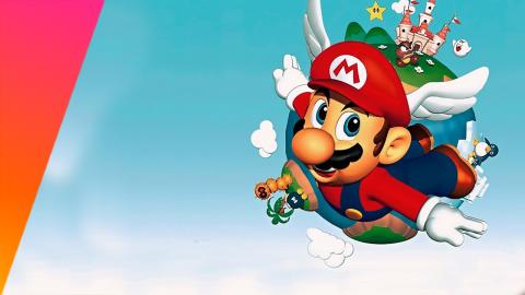 Super Mario 64 : une cartouche neuve dépasse largement le million d'euros !