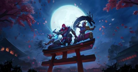 Aragami 2 :  L'infiltration au top de sa forme ?