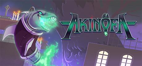 Akinofa sur PC