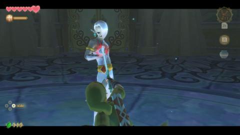 The Legend of Zelda Skyward Sword HD, les boss : comment en venir à bout ? Tous nos guides