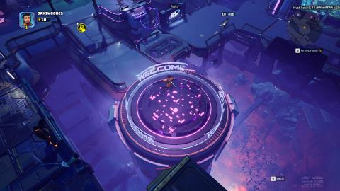 Space Punks, guide : comment bien débuter dans l'early access du jeu