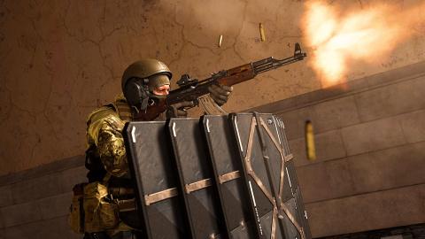 Call of Duty Warzone : Un nouveau glitch aurait été découvert dans le goulag