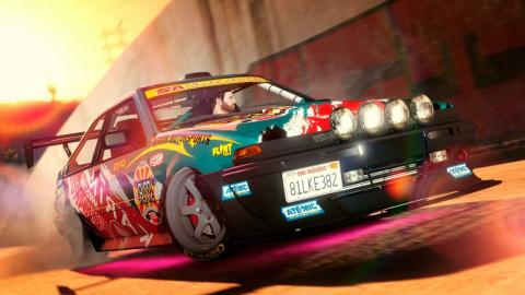 GTA Online : Le tuning fera bientôt son grand retour à Los Santos