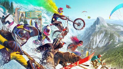 Ubisoft : des changements de dates pour Rainbow Six Extraction et Riders Republic