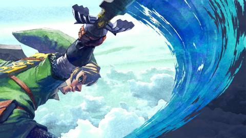 The Legend of Zelda Skyward Sword HD, soluce : retrouvez notre solution complète