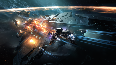 Eve Online : 18 ans après, est-il possible et facile de s'y mettre ?